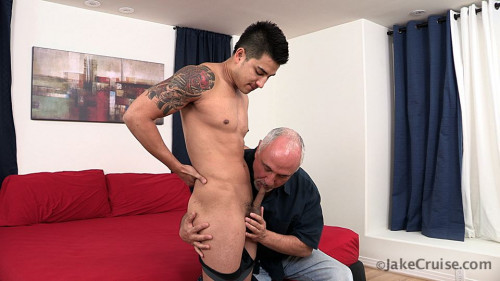 Hunter Vance Serviced