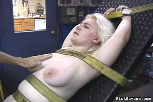 bdsm Extreme Tit Torment 2 Liz