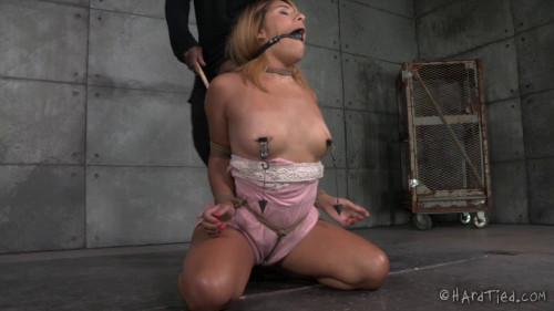 bdsm Rag Doll - Liv Aguilera, Jack Hammer