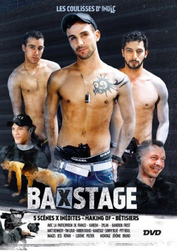 BaXstage Les coulisses dIndic