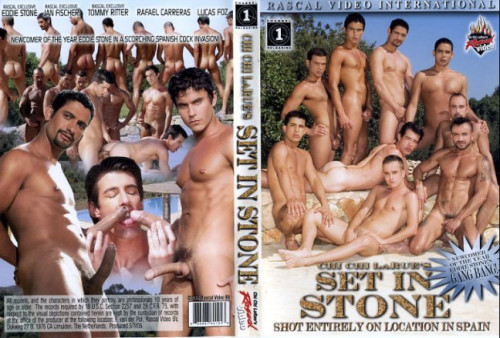 Set In Stone (Chi Chi Larue, Rascal Video  Channe 1)