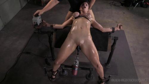 bdsm Bella Rossis Double Penetration