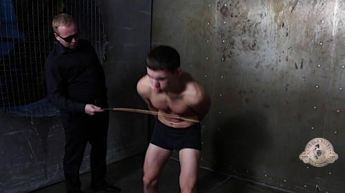 Gay BDSM Rent-a-Body IV - Anton - Part I