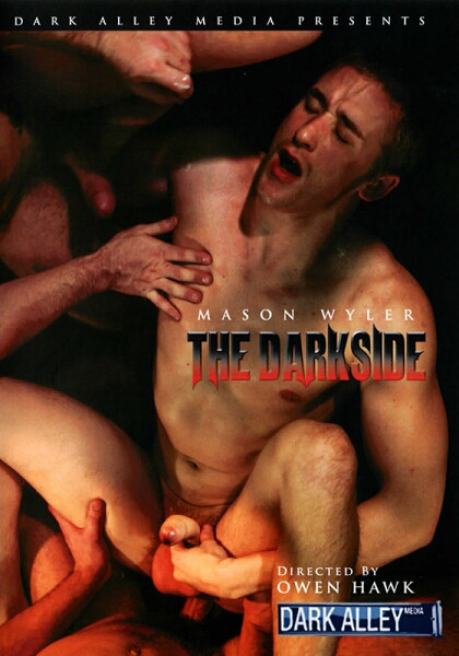 Dark Alley Media - The Darkside [] 2011