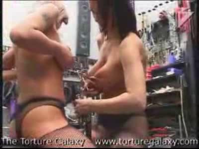 bdsm TG - Slave Anita 01
