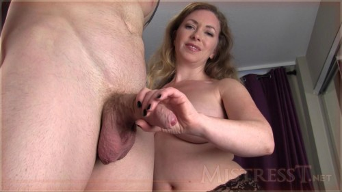 Femdom and Strapon Mistress T Better Than Cuck Hubby (2016)