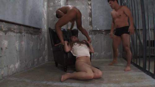 Gay BDSM Humiliation Transvestite Beauty Boys 4 - Hiroto