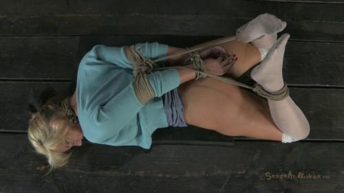 bdsm SexuallyBroken - November 02, 2012 - Phoenix Marie