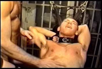 Gay BDSM Daddys Discipline