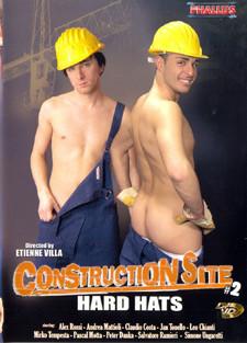 [Phallus] Construction site vol2 Scene #1