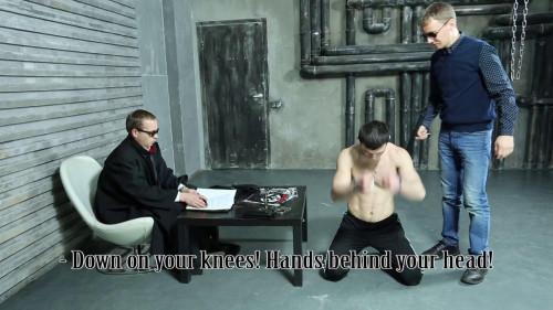 Gay BDSM A Case of Defendant Dmitry - Part I