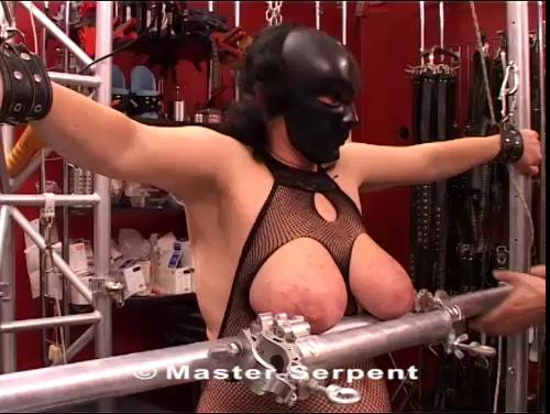 bdsm KinkyCore - Session 07