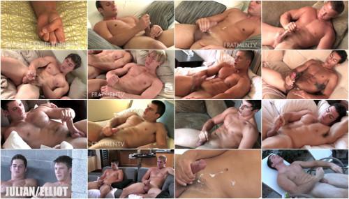 FratMen TV - 408 Greatest Shots 6