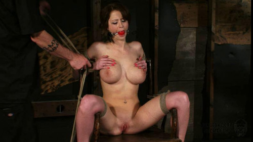 bdsm Emily Addison