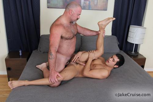 Bronson Gates & Michael Rogue
