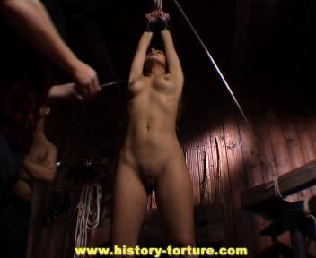 bdsm History of Torture Part 8 - Witchcraft