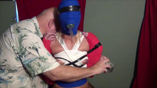 bdsm Bella Ink Mummy Girl