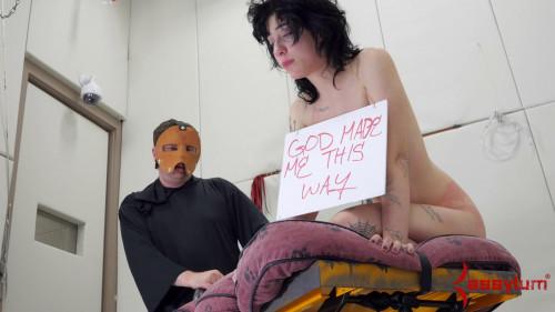 bdsm Charlotte Sartre - BDSM, Humiliation, Torture Full HD-1080p