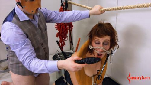 bdsm Mistress Margot - Dominatrix Gets Destroyed - Only Pain HD