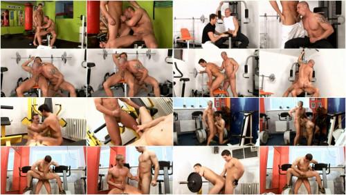 Backdoor Gym