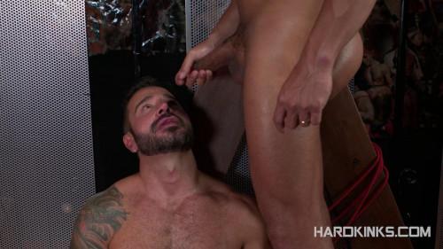 Gay BDSM (Martin Mazza, Viktor Rom) Dark Afternoon