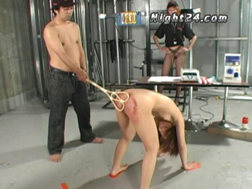 bdsm Night24. Scene 184