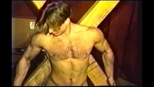 Gay BDSM Shaved Dick Slave - 1997