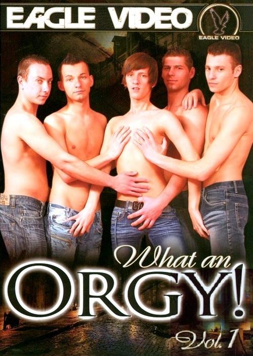 What an Orgy Vol. 1