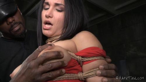 bdsm Caged Bird - Gabriella Paltrova, Jack Hammer - BDSM, Humiliation, Torture