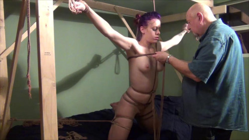 bdsm Bondage in the Bedroom