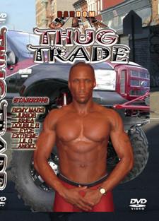 [Random Sex] Thug trade Scene #2