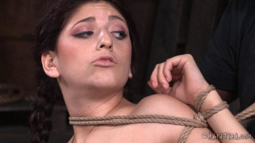 bdsm Yoga Slut Nikki Knightly, Jack Hammer - BDSM, Humiliation, Torture