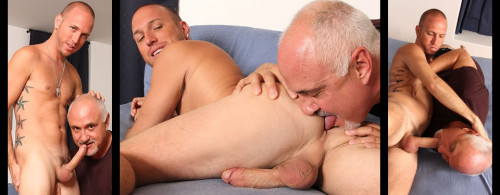 Jake Cruise - Rex Roddick Serviced
