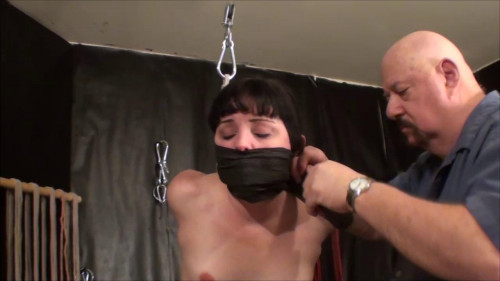 bdsm Slave in the Dungeon Part One