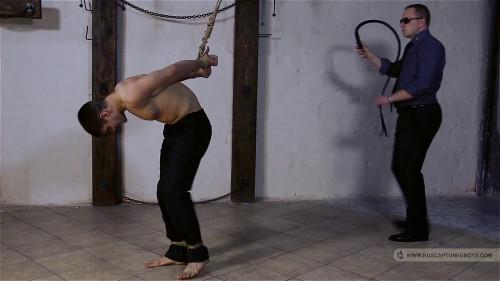 Gay BDSM Captured Secret Agents - Part I