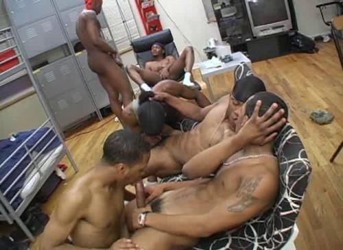 Baby Boys Dorm