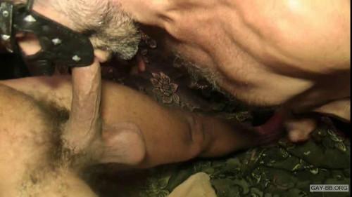 Antonio Biaggi Double Sex Ass-ault