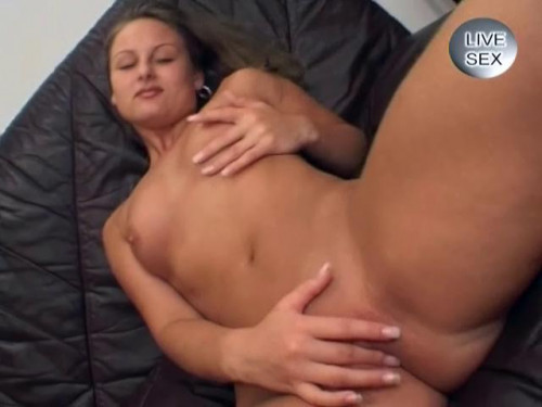 Fisting and Dildo Naughty girl's fingers