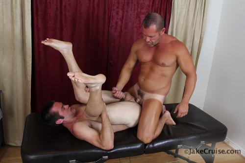 Doug Jeffries & Mike De Marko