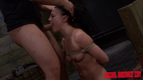 bdsm Fucking Machine Rope Bondage