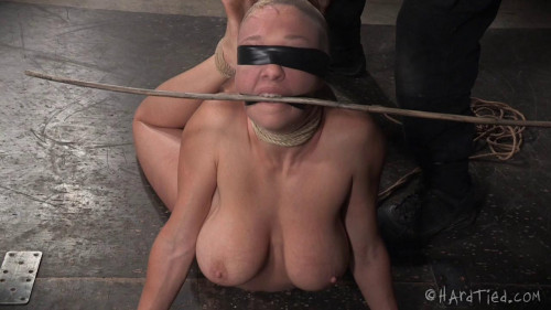 bdsm The Bosss Girlfriend - BDSM, Humiliation, Torture