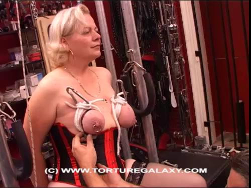 bdsm Pain and tenderness