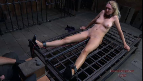 bdsm Reign Of Humiliation - Rain Degrey