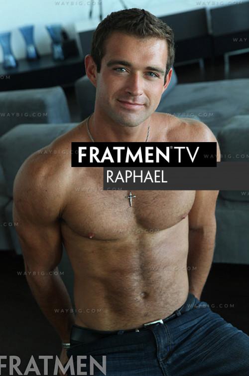 Raphael Up-Close