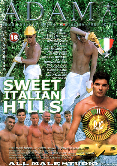 00484-Sweet Italian hills [All Male Studio]