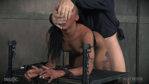 bdsm SexuallyBroken - October 10, 2016 - Nikki Darling - Matt Williams - Sergeant Miles