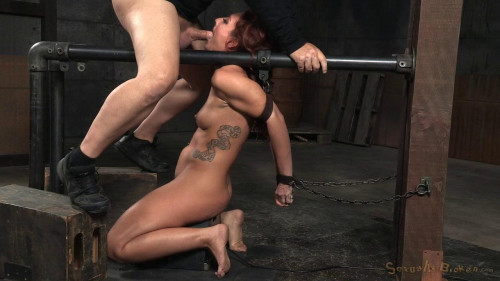 bdsm BondageSex - Savannah Fox