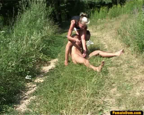 Femdom and Strapon Big Vip Collection 50 Best Clips Femaledom Part 2.