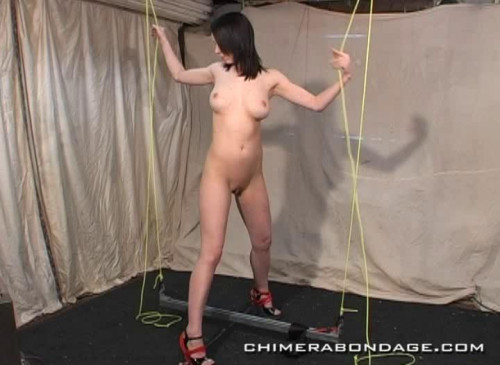 bdsm Collection 2016 - Best 50 clips in 1. ChimeraBondage. Part 6.
