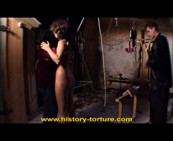 bdsm History of Torture 10 - Its Hard to Be a Slave